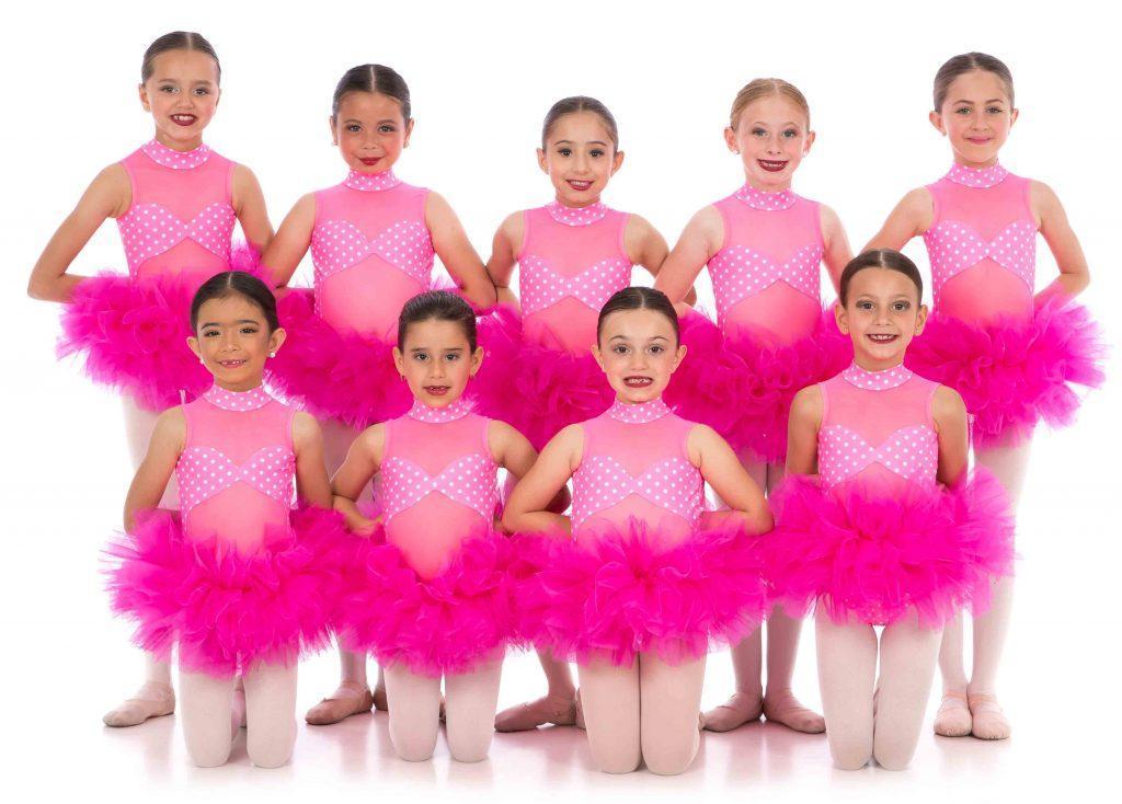 Ballet DanzArts Class