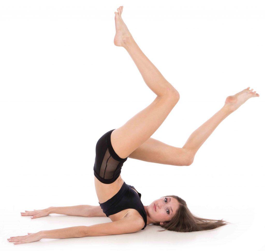 Recreational Conditioning Dancer