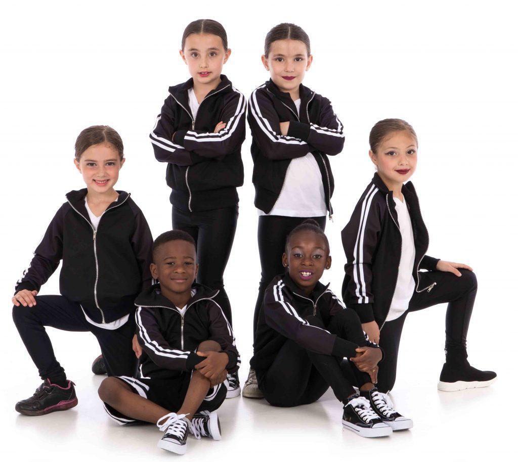 Hip-Hop DanzArts Class