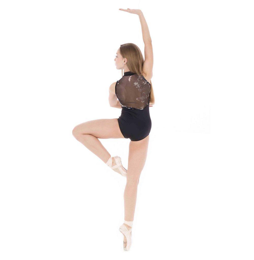 Recreational Pre-Pointe and Pointe Dancer