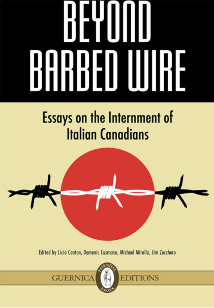 The book cover of