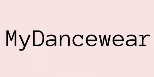 My Dancewear Web Banner